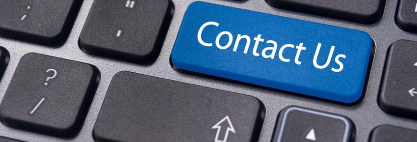 Contact-pagina
